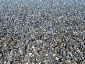 urbanizzazione
