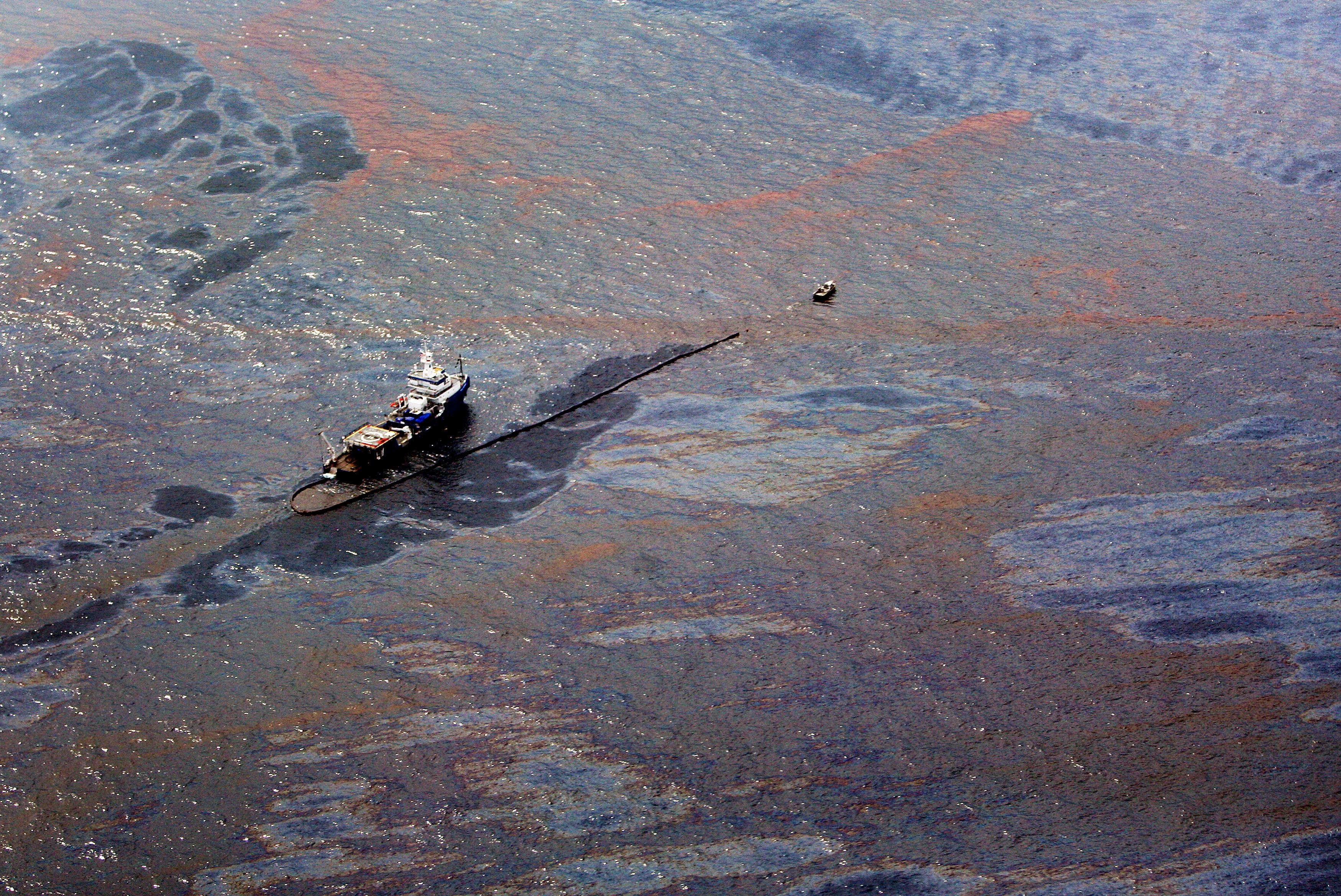 quale petrolio