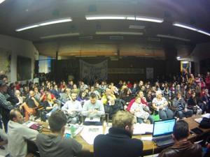 assemblea in comune